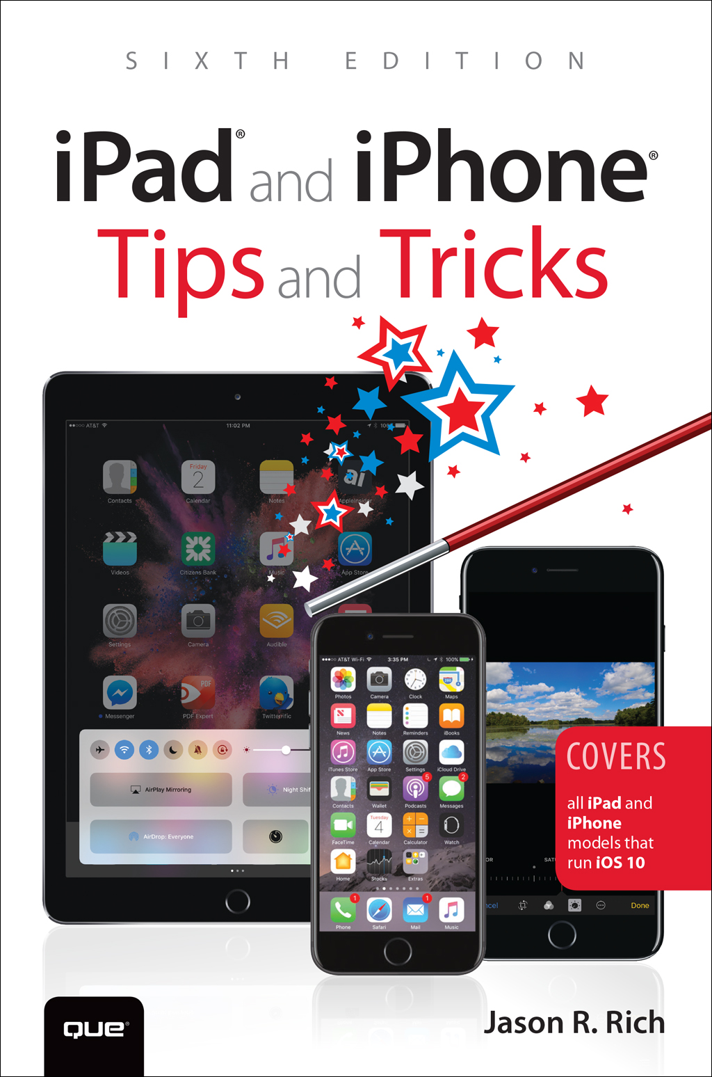 Tips and Tricks 6th Edition